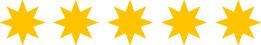 DTV-Klassifizierung 5 Sterne